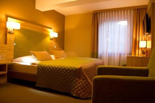 Hotel Pictures: , Trabelsdorf