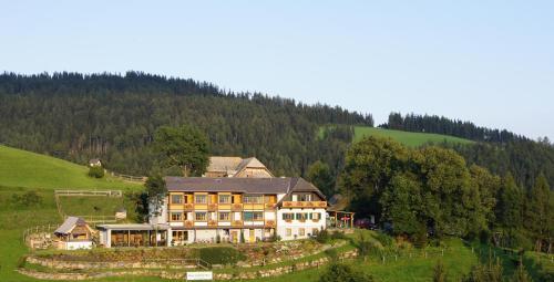 Zdjęcia hotelu: , Sankt Kathrein am Offenegg