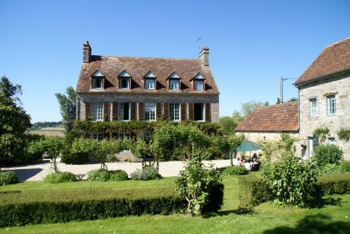 Hotel Pictures: Chambres d'Hôtes Belle Vallee, Domfront