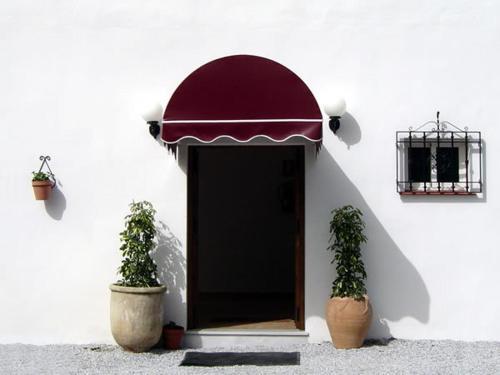Hotel Pictures: Hotel Mirador de Canillas, Canillas de Albaida