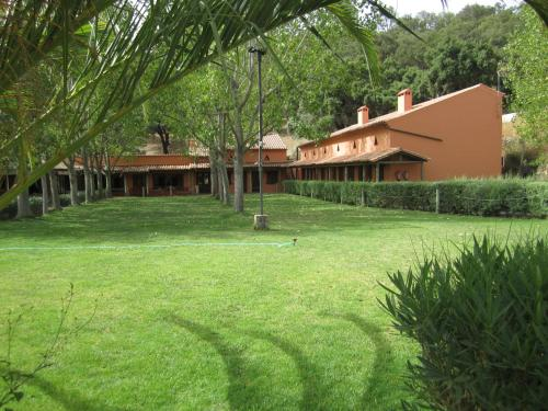 Hotel Pictures: , Almonaster la Real