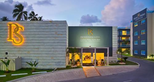 Apartamento Punta Cana - Presidential Suite