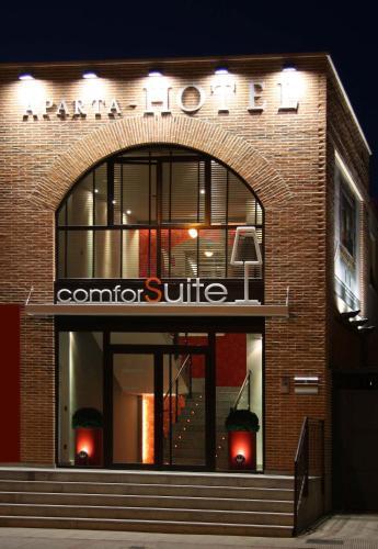 Hotel Pictures: , Boecillo