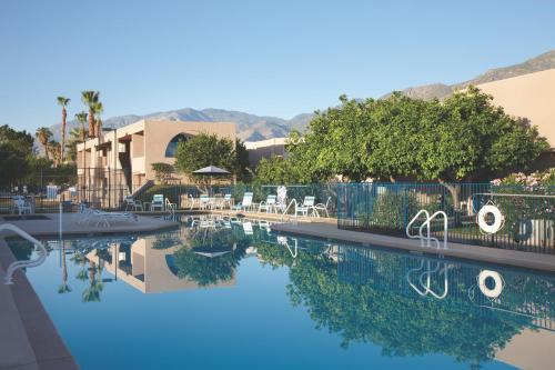 Vista Mirage Resort
