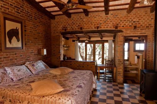 Hotelbilleder: Hosteria Las Jarillas, San Javier