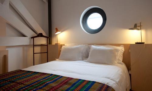 Coimbra Vintage Lofts Apartments