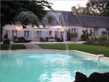 Hotel Pictures: , Blaison