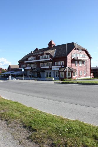 Beitostølen Gjestegaard