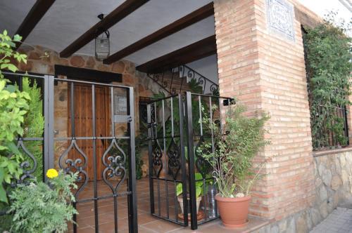 Hotel Pictures: , Segura de la Sierra