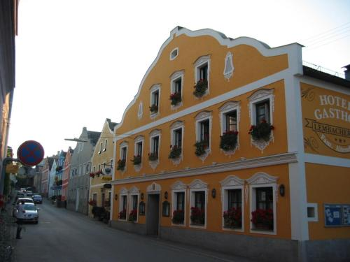 Hotelfoto's: , Lembach im Mühlkreis