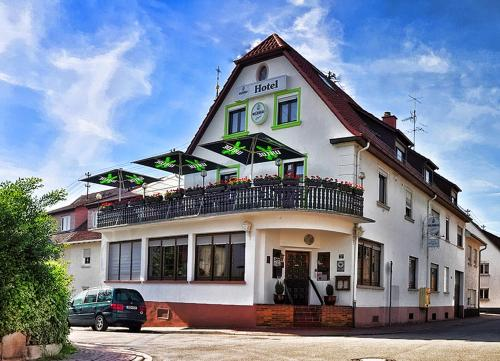 Hotel Heidelberger Hof Dossenheim