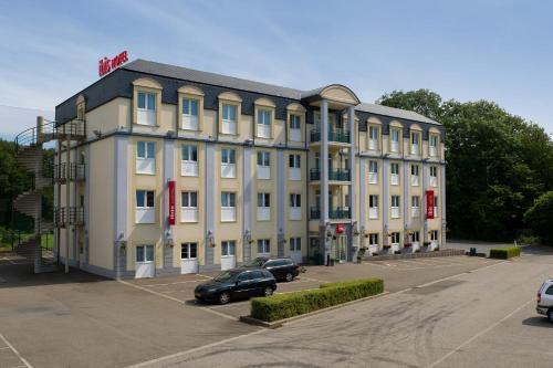 Foto Hotel: , Boncelles