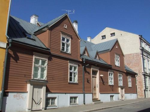 Hotel Pictures: Tampere Maja, Tartu