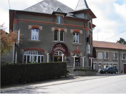 Hotel Pictures: , Aubréville