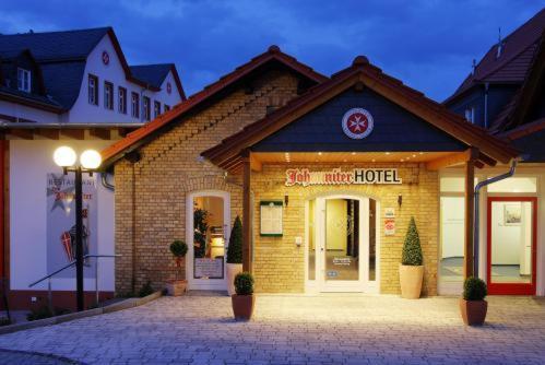 Hotel Pictures: Johanniterhotel, Nieder Weisel