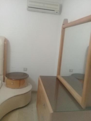 Karim Apartment