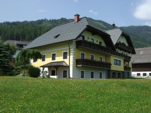 Fotografie hotelů: Ferienwohnungen Trattner, Mauterndorf