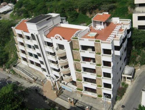 Aparta Hotel Roca Marina