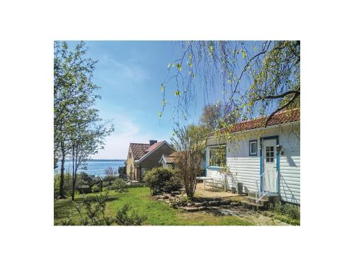 Two-Bedroom Holiday Home in Helsingborg