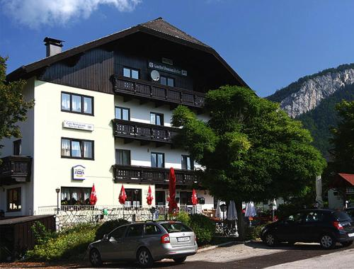 Hotellikuvia: Pension Bergblick, Bad Goisern