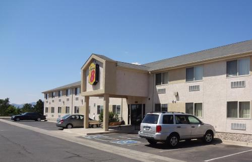 Booking Com Colorado Springs Motels Cheap Motels In