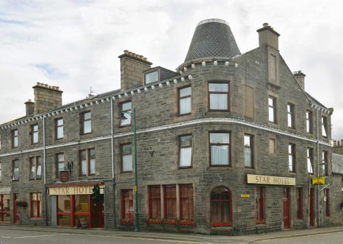 Hotel Pictures: The Star Hotel, Kingussie