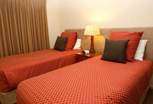 ホテル写真: Waterview Luxury Apartments, Merimbula