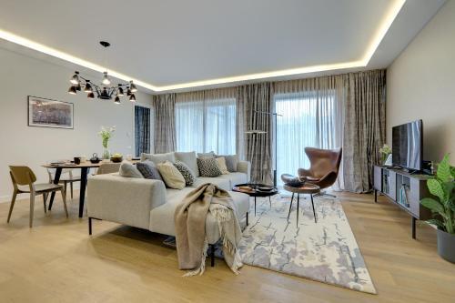 3 ROOMS in Riga Aparthotel