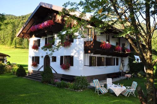 Fotos del hotel: Haus Thurner, Obsteig