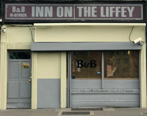 Inn on the Liffey Guesthouse