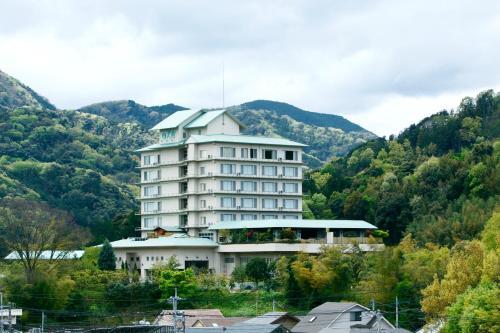 Izu-Nagaoka Hotel Tenbo