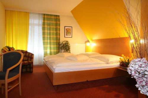 Zdjęcia hotelu: Landhotel Garni Novosel-Wagner, Stegersbach