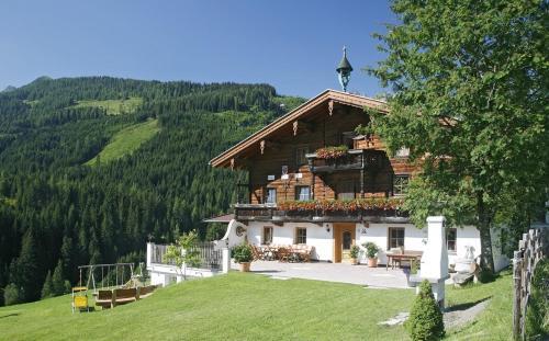 Hotelbilder: Geislerhof, Gerlos