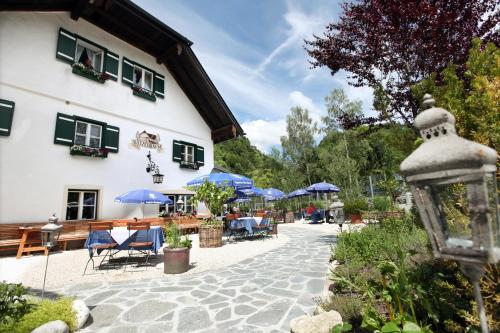 Foto Hotel: , Sankt Gilgen