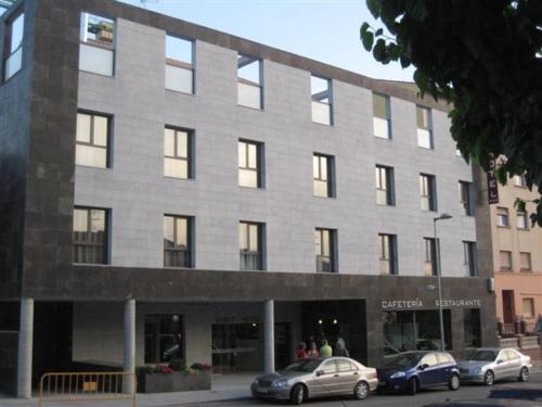 Hotel Pictures: Visit Hotel, Caspe