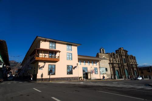 Costa Del Sol Wyndham Cajamarca