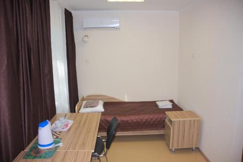 Hostel SamGUPS