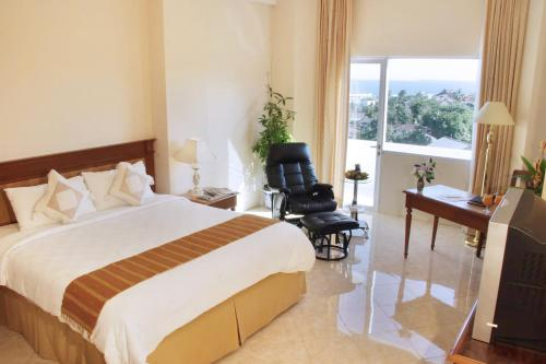 Hotel Grand Tiga Mustika