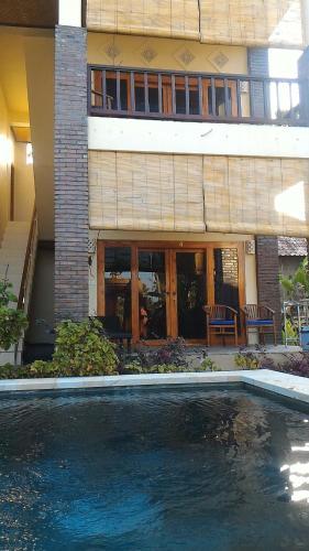 Bali Blue Gecko Villas