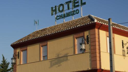 Hotel Pictures: Hotel Chamizo, El Arahal