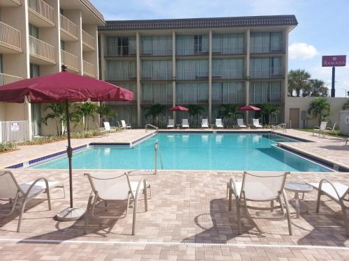 Holiday Inn Express Hotel Suites Miami Hialeah Miami