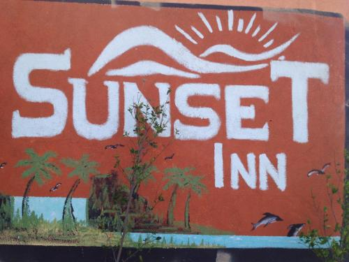 Sunset Inn - Barstow