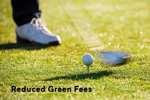 Golf- & Sporthotel Hof Maran