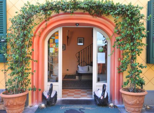 Residenza d'Epoca Locanda del Cigno Nero