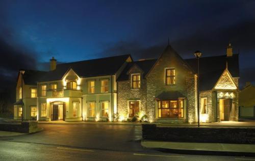 Brook Lane Hotel