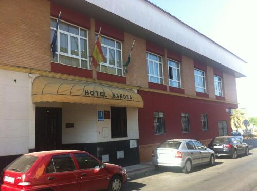 Hotel Pictures: , Alcalá de Guadaira