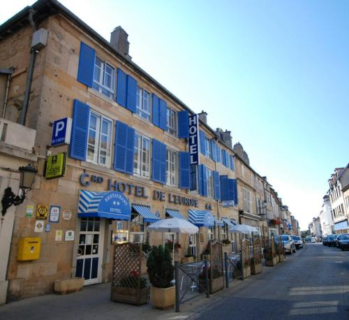 Hotel Pictures: , Langres