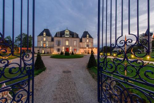 Hotel Pictures: La Cueillette, Meursault