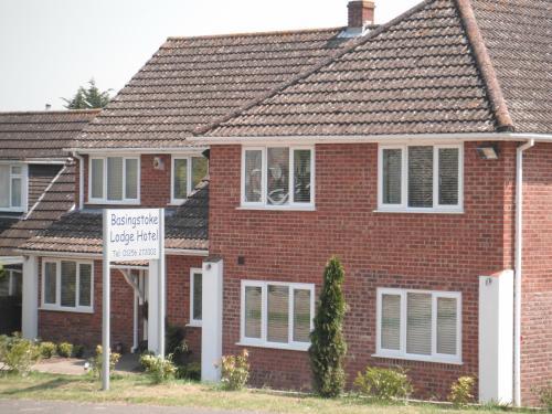 Basingstoke Lodge