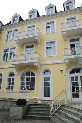 Hotel Pictures: , Bad Soden am Taunus